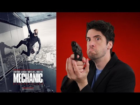 Mechanic: Resurrection - Movie Review