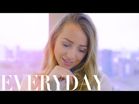 Ariana Grande - Everyday ft. Future (Emma Heesters Cover)