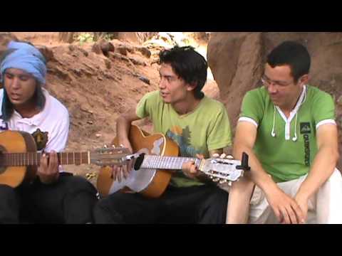 Tamazgha Voice Saghru a Saghru