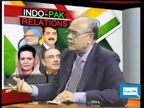 Dunya TV - Najam Sethi Special - 26-07-2009 - 3