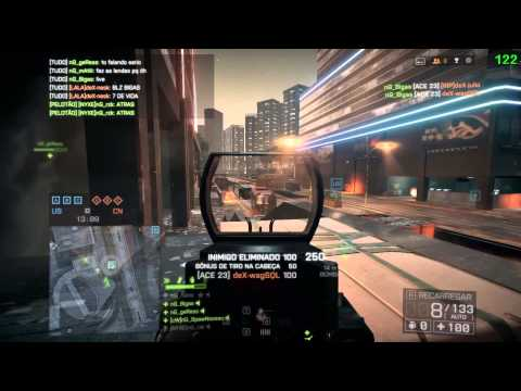 Bigas | Battlefield 4 | Competitive Highlights 8 thumbnail