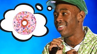 20 Times Rappers Used Doughnuts in Lyrics | #NationalDoughnutDay
