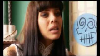 Watch Bif Naked Everyday video