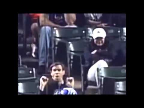 Man Makes Blowjob Faces At Baseball Game Gets Ejected video