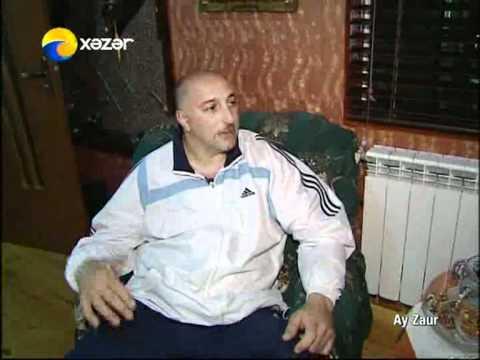 Elshan Dadashev Ay Zaur verilishinde