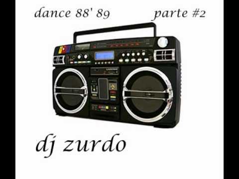 dance 88 89 mix
