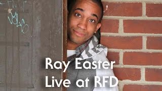 Ray Easter, Stand UP, at RFD, Washington, DC 6/25/16