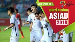 Olympic Việt Nam có thể phải đá penalty để phân định thứ hạng tại bảng D   VFF Channel