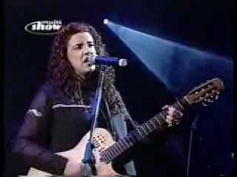 Ana Carolina - O Rio