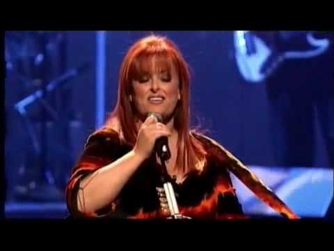 Judd Wynonna - Tell Me Why