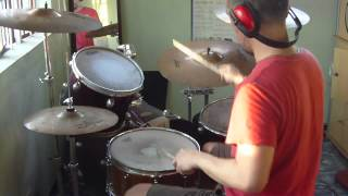 download lagu Oo - Up Dharma Down - Drum Cover gratis