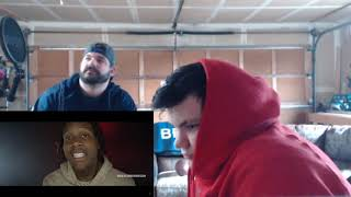 "Lil Durk ""No Auto Durk"" (G Herbo ""Never Cared"" Remix) REACTION (Then VS Now)"
