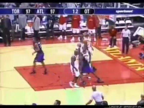 Michael Jordan,Kobe Bryant,Vince Carter best plays mix nba Video