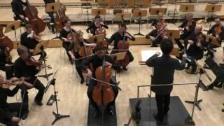 Schubert Arpeggione Sonata Mikhail Nemtsov Cello Mozarteum Orchestra Salzburg