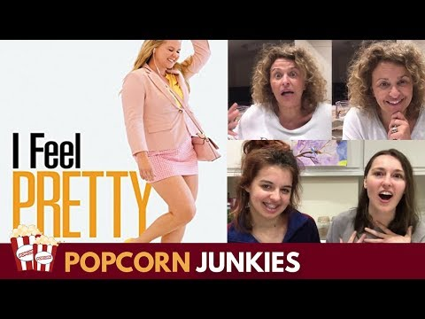 I Feel Pretty (Amy Schumer) - Family Movie Review