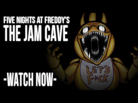 Five Nights at Freddy's ( Trailer ) | #TheJamCave