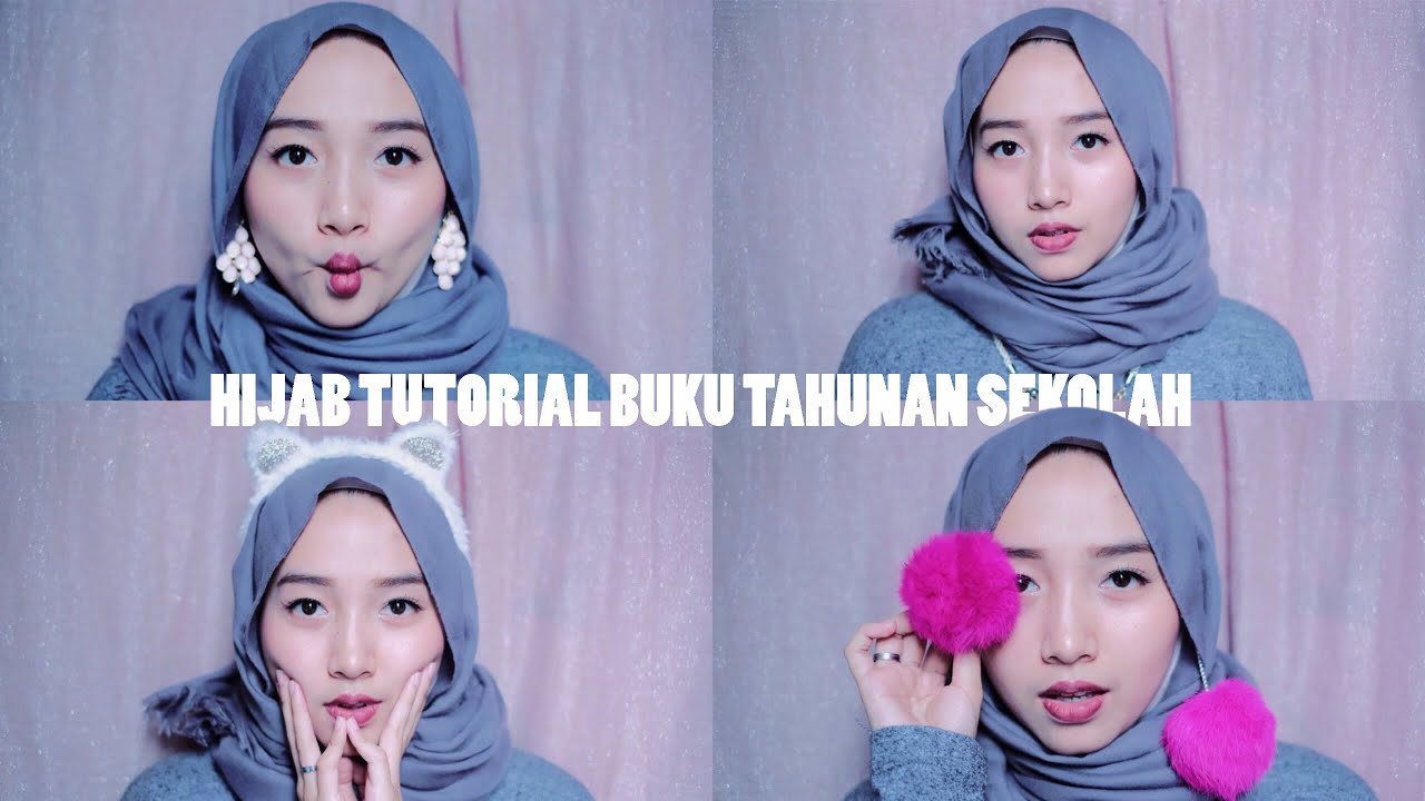 Watch Pompom Simple Tutorial Hijab PokemonGo Videos