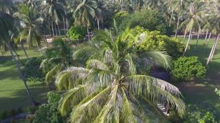 4K Остров Ко Чанг Ko Chang Thailand Phantom 4