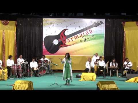 yehi woh jagah hai by Shailja Subramanian