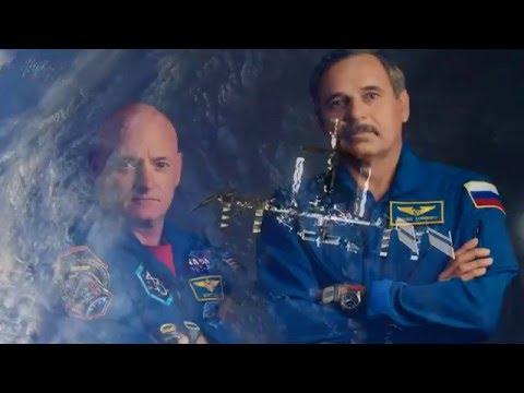NASA mission imagination