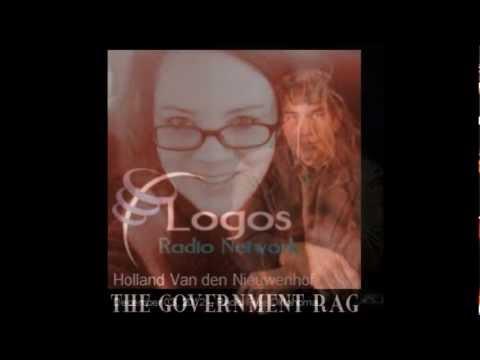 9/11 Tucson-Inside Job: The Government Rag joins Radio Free Oklahoma 12-032012