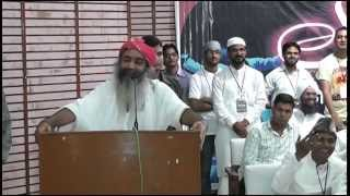 Acharya Pramod Krishnam at Jaipur Part -2
