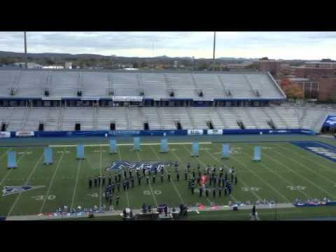 Oakland High School Band