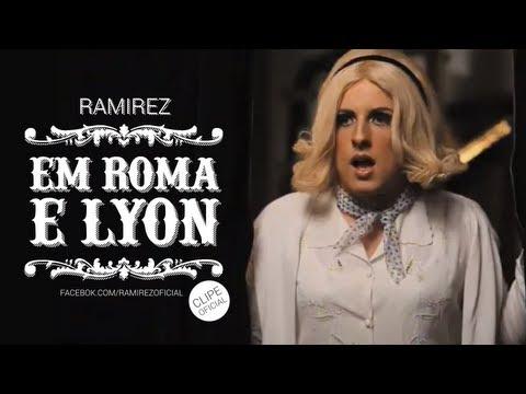 Ramirez - Em Roma E Lyon