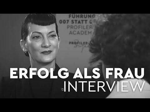 Erfolg als Frau - Interview mit Suzanne Grieger-Langer