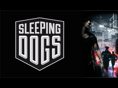 Sleeping Dogs - gameplay Xbox 360