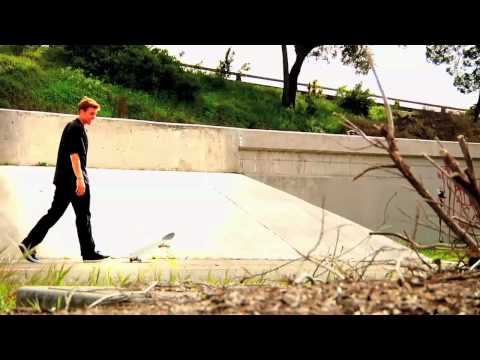 Organika - Graduation Walker Ryan skate video