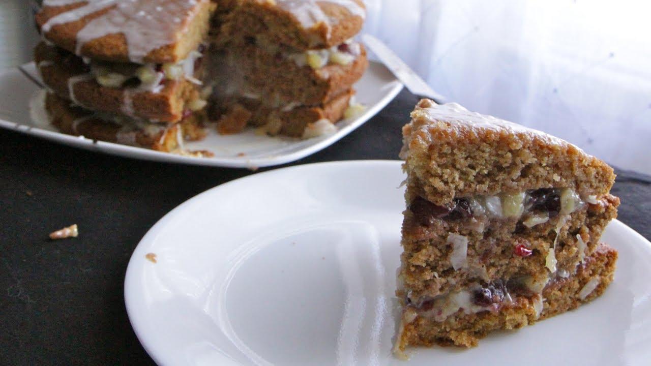 Paula Deen Fruit Cake Recipe
