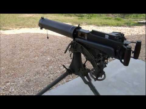 Browning 1919a4 vs german mg 34 part 2