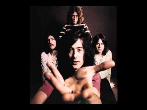 Led Zeppelin - Since I've Been Loving You (How The West Was Won)