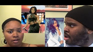 Download Lagu Normani Kordei - Don't Touch My Hair x Cranes In The Sky - REACTION Gratis STAFABAND