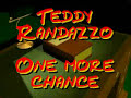 Teddy Randazzo - One more chance