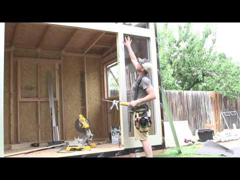 Diy Shed Kits For Your Backyard Studio Shed