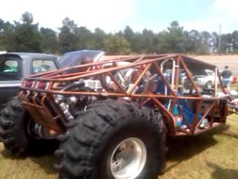 Turbo Diesel Dune Buggy Youtube