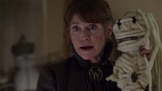 Mrs. Worthington - The Haunting Hour Full Episode #70 - The Haunting Hour