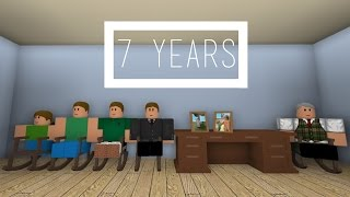 Download Lagu 7 Years - Lukas Graham // Roblox Music Video Gratis STAFABAND