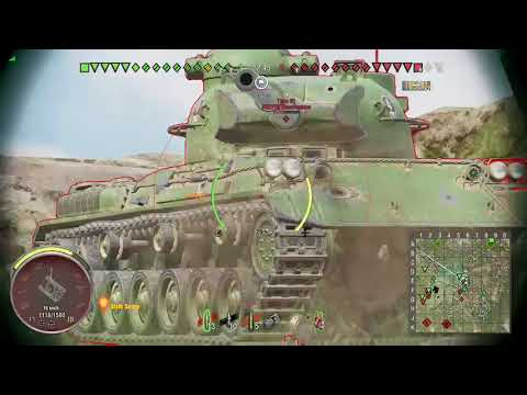 World of Tanks Xbox one Object 252U Defender 2 Kills