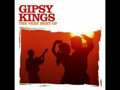 Gipsy Kings - Gitano Soy Music Videos