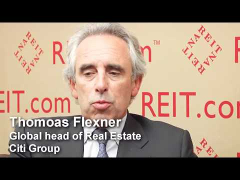 "REIT.com: Flexner: REITs Entering Re-equitization's ""Third Wave"""