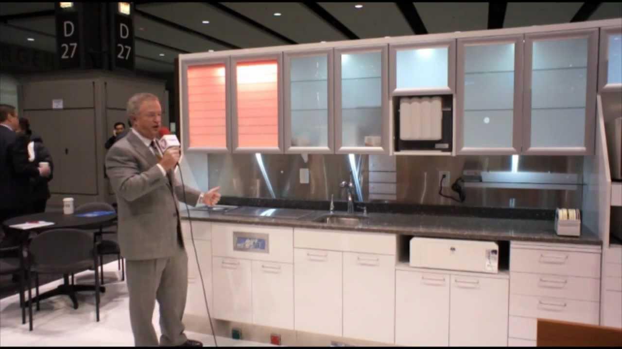 Belmont Equipment Steri Center Youtube