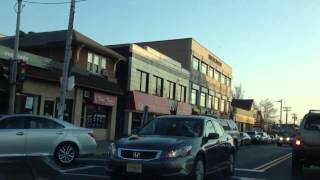 Palisades Park New Jersey 에일리 고향 뉴저지 (Home state of Ailee)