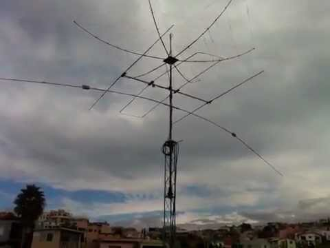 LFA 11Mts Antenna by 10SD011