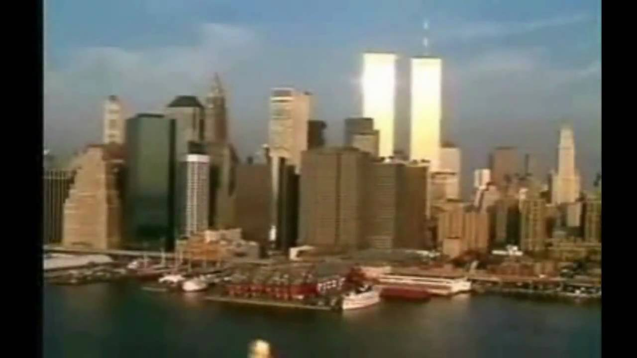World Trade Center Attack 1993 1993 WTC Bombing