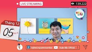 Đây là gì Live Stream 05/12/2018