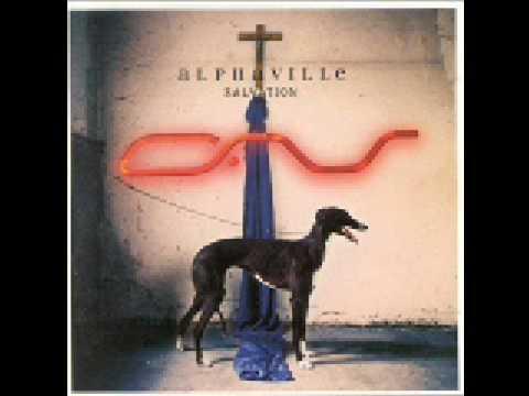 Alphaville - Pandora