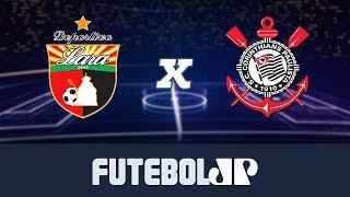 Deportivo Lara 0 x 2 Corinthians - 30/05/19 - Sul-Americana